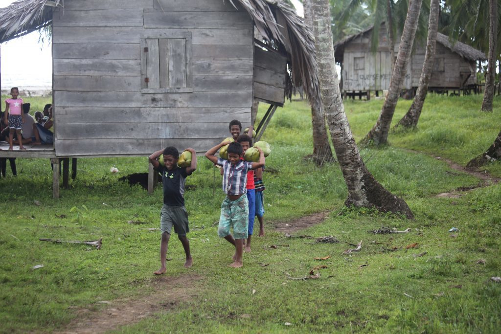 Rama indigenous people