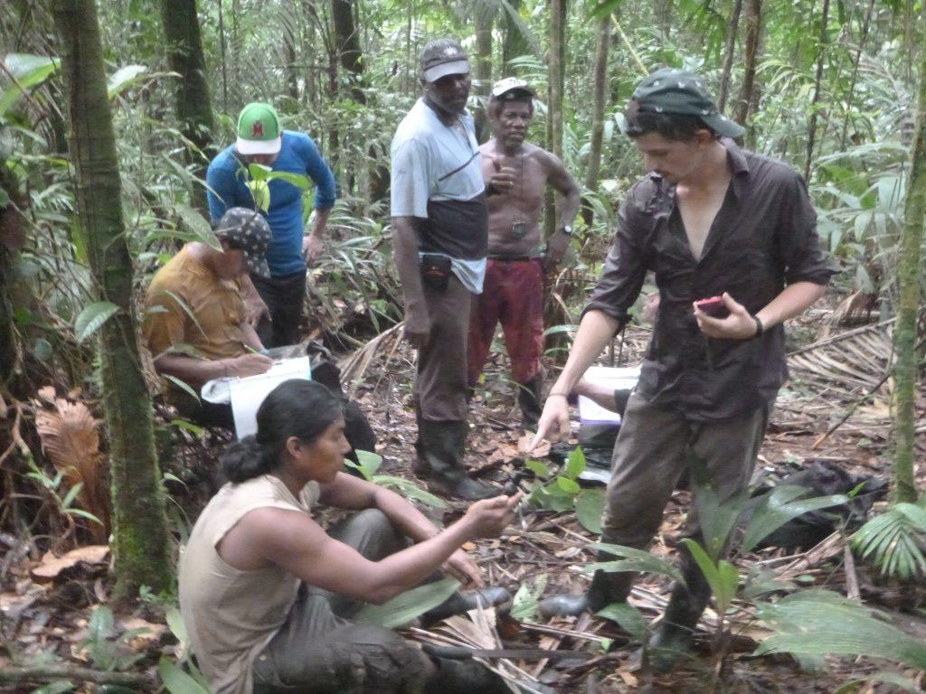 Forest_Ranger_Training