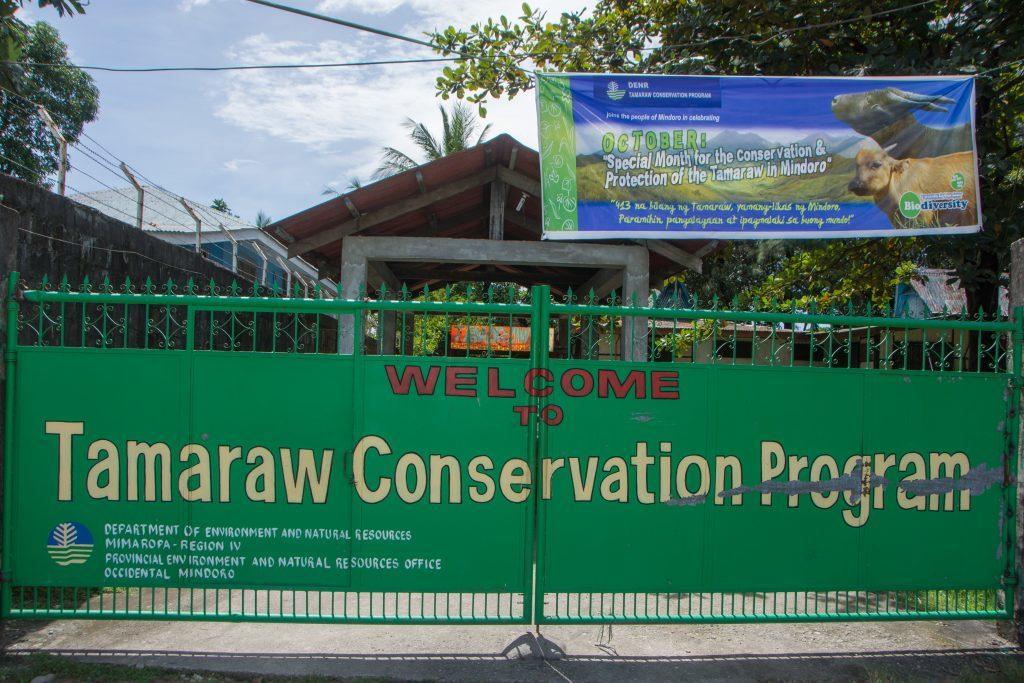 Barney Long, Global Wildlife Conservation