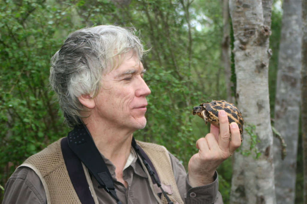 Russ Mittermeier