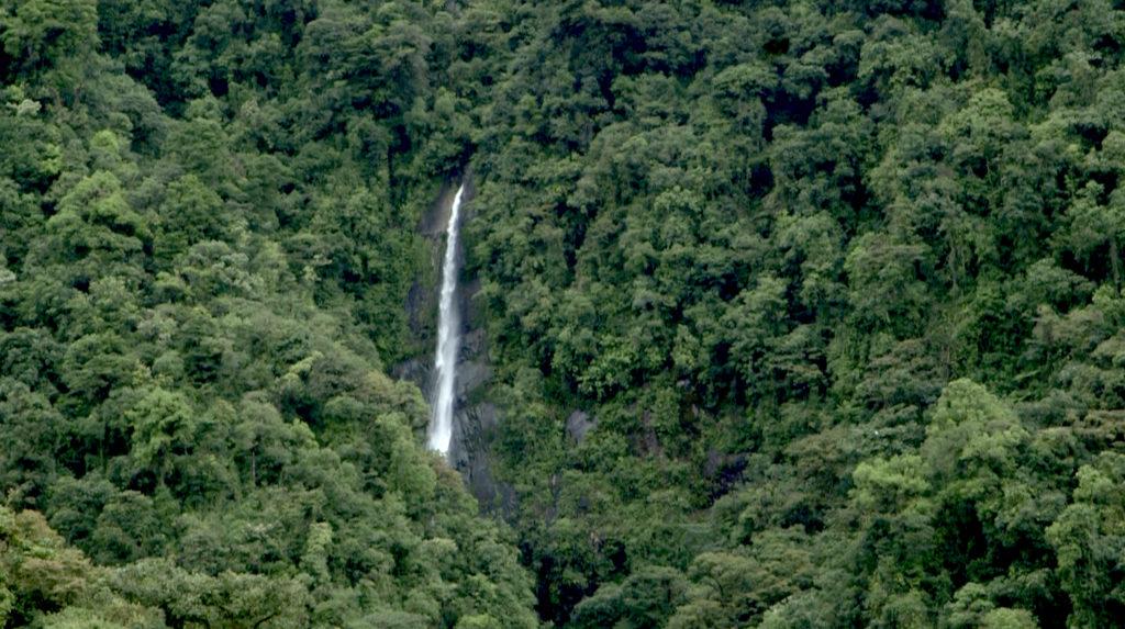 Parque Nacional Tapantí – Macizo de la Muerte en Costa Rica. (Photo by Camilo de Castro Belli)
